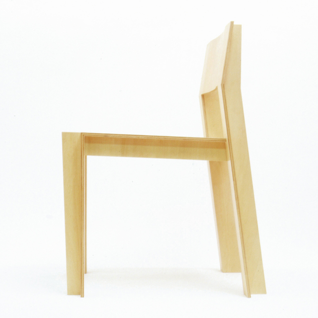 PLY WOOD FUNITURE 003