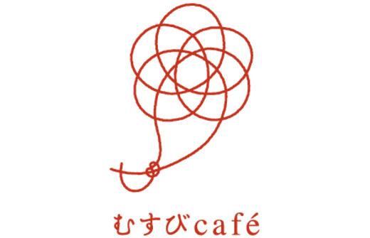 川越氷川神社むすびcafe でコド木工を展示販売