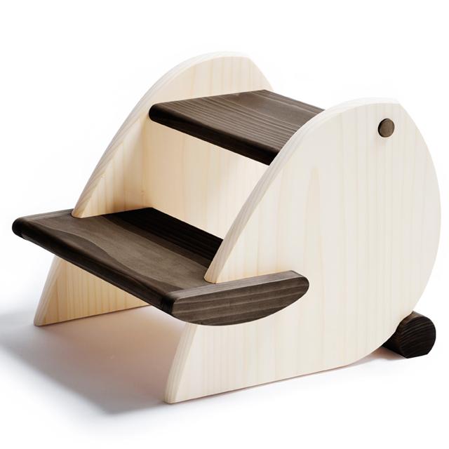 エナガステップチェア / enaga-stepchair